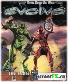 Evolva. Риск заражения (2000) PC