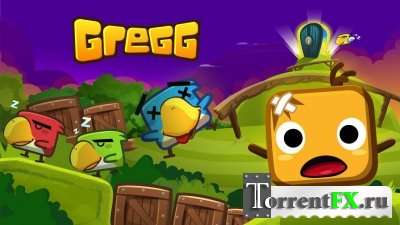 Грег / Gregg (2013) Android