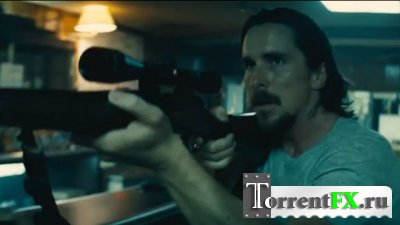 Из пекла / Out of the Furnace (2013) DVDScr