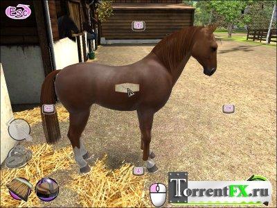 Лошадь моей мечты: Вперед к победе! / My Gallops 3D (2009) PC