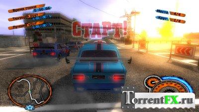 Советский Автоспорт Racing Show (2010) PC