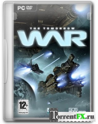 Tomorrow War: Дилогия (2007) PC