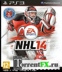 NHL 14 (2013) PS3