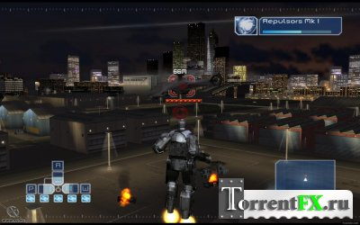 Iron Man (2008) PC