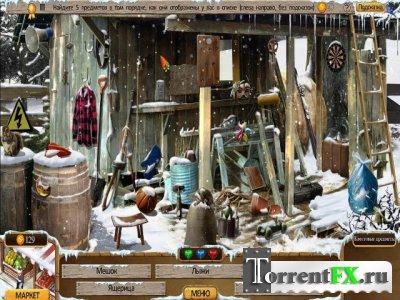 Фармингтонские рассказы 2: Зимний урожай (2013) PC