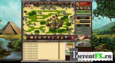1100AD Domination [v. 3.27] (2012) PC