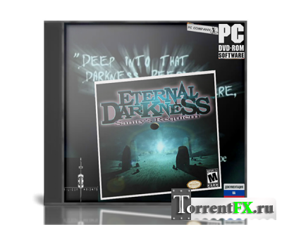 Eternal Darkness: Sanity's Requiem (2002) PC