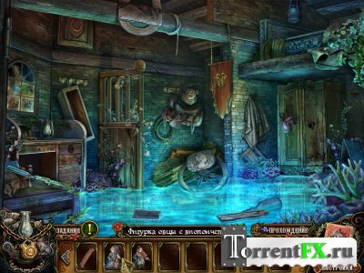 Проклятие: Скрюченный человек и Скрюченная кошка CE (2013) PC