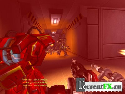 МАРШ! / MARCH!: Offworld Recon (2003) PC