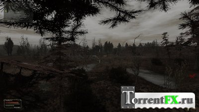 S.T.A.L.K.E.R.: Shadow of Chernobyl - EPILOGUE (2013) PC