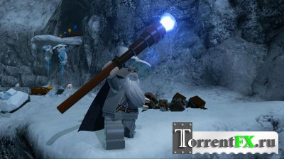 LEGO The Lord of the Rings (2012) PC