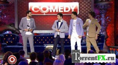 Новогодний Comedy Club [01-02 из 02] (2013) WEB-DLRip