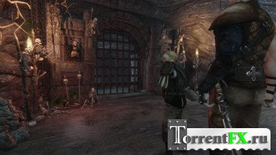 The Dark Eye: Demonicon (2013) PC