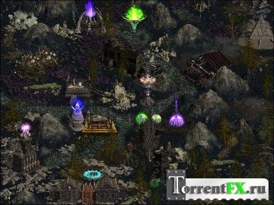 Герои Мальгримии 2: Нашествие некромантов (2007) PC