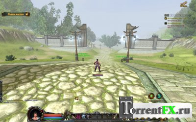 Seven Souls (2013) PC