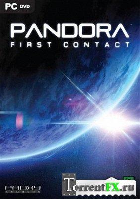 Pandora First Contact [v.1.02] (2013) PC