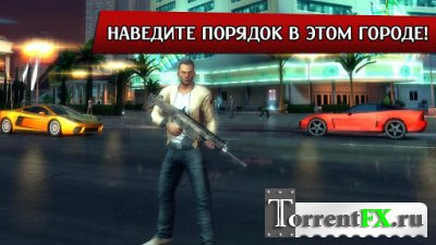 Gangstar Vegas 1.2.0 (2013) Android