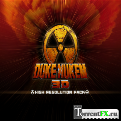 Duke Nukem 3D Polymer/PolyMost HRP 5.3.565 (1996-2013) РС