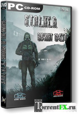 S.T.A.L.K.E.R.: Shadow of Chernobyl - ������� ����� (2014) PC