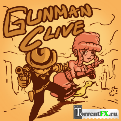 Gunman Clive: Steam Edition (2014) PC