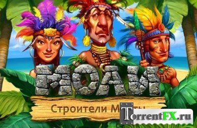 Moai: Build Your Dream (2013) PC