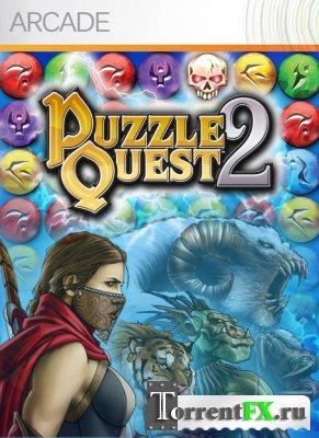 Puzzle Quest 2 (2010) PC