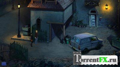 Broken Sword 5: The Serpent's Curse. Episode One (2013) PC