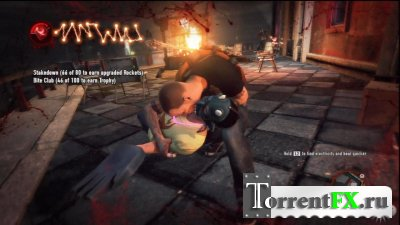 inFAMOUS 2: Festival of Blood [3.55 +] [3K3Y] (2011) PS3