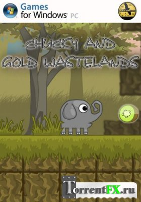 Chucky And Gold Wastelands (2014) PC | Лицензия