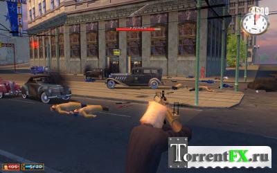 Mafia: True Story (2014) PC   Demo