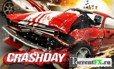 Crashday (2006) PC
