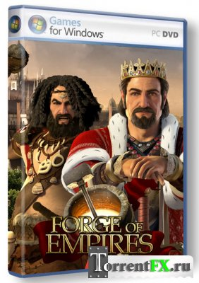 Fоrge of Empires [v. 1.58] (2013) PC