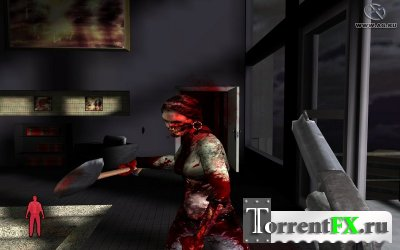 Land of the Dead: Road to Fiddler's Green (2005) PC
