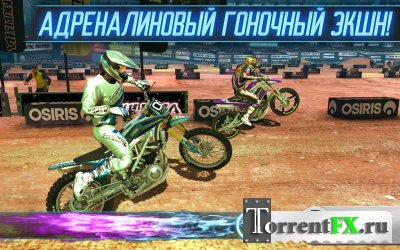 MOTOCROSS MELTDOWN (2014) Android
