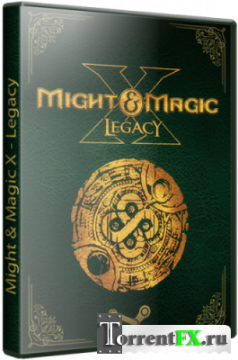 Might & Magic X - Legacy (2014) PC | RePack от xatab