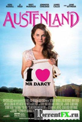 Остинленд / Austenland (2013) HDRip