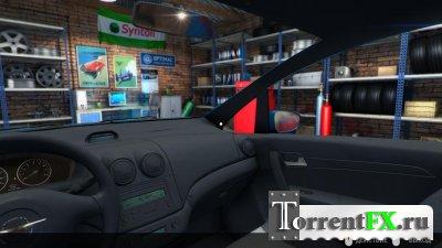 ��������� ������������ 2014 / Car Mechanic Simulator 2014 (2014) ��