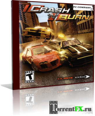 Crash 'N' Burn (2004) PC