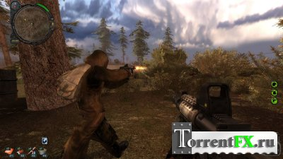 S.T.A.L.K.E.R: ��� ������� - Shoker Weapon (2014) PC