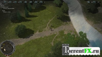 Citadels [Update 5] (2013) PC | Steam-Rip от Brick
