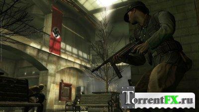 Wolfenstein (2009) PS3