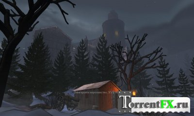 Guise Of The Wolf [v.1.0] (2014) PC | RePack �� Redzz