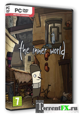 The Inner World (2013) PC