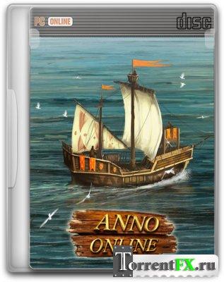 Anno Online [v. 1.24] (2013) PC