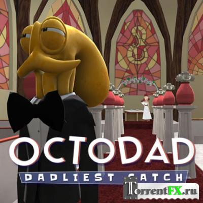 Скачать игру octodad через торрент