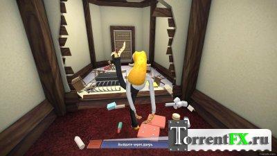 Octodad: Dadliest Catch (2014) PC | Лицензия