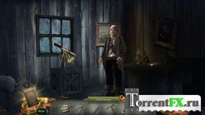 Загадочные легенды. Проклятие кольца (2014) PC