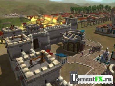 Цезарь 4 / Caesar IV (2006) PC