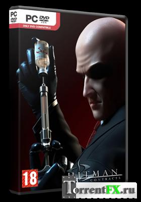 Hitman: Contracts (2004) PC