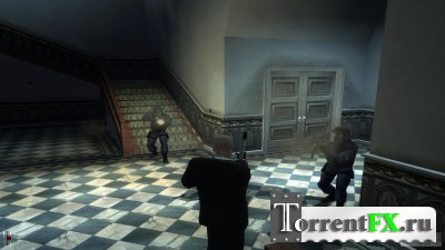 Hitman: Contracts (2004) PC